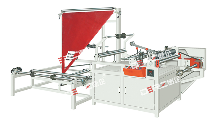 DZZB-1200/1400/1600/1800 Folding-Side Machine